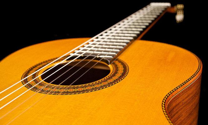 Jose Ramirez 2003 - Guitar 3 - Photo 1