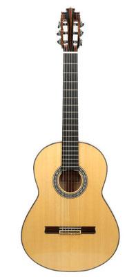 Francisco Barba 2016 - Guitar 5 - Photo 13