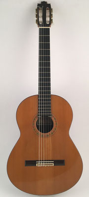 Francisco Barba 1999 - Guitar 2 - Photo 31
