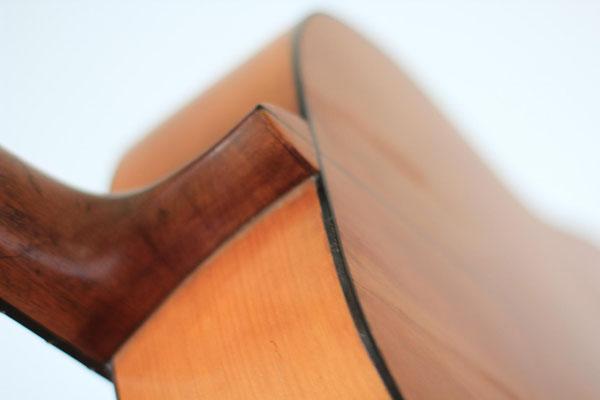 Jose Ramirez 1943 - Guitar 1 - Photo 2