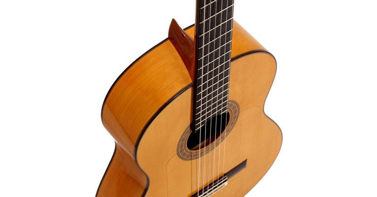 Manuel Reyes Hijo 2001 - Guitar 3 - Photo 6