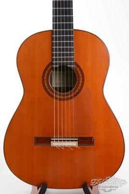 Hermanos Conde 1981 - Guitar 3 - Photo 1