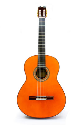 Hermanos Conde 2013 - Guitar 3 - Photo 3