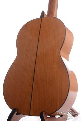 Gerundino Fernandez 1996 - Guitar 1 - Photo 3