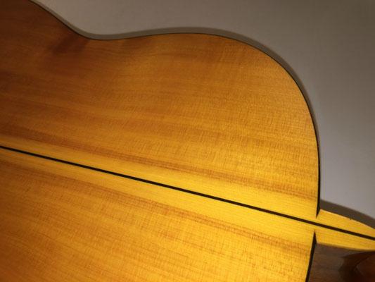 Jose Ramirez 1967 - Guitar 6 - Photo 19