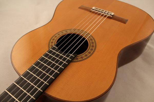 Manuel Reyes 1992 - Guitar 1 - Photo 5