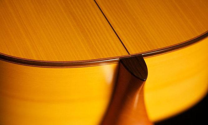 Hermanos Conde 2003 - Guitar 2 - Photo 16