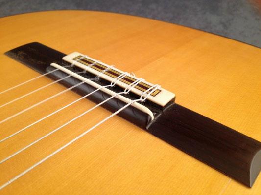 Manuel Reyes Hijo 2003 - Guitar 2 - Photo 16