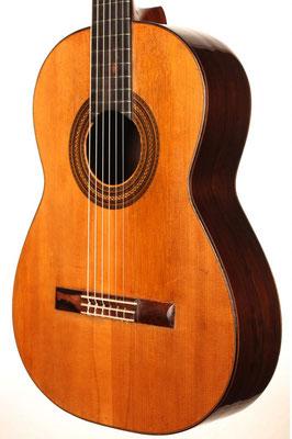 Manuel Ramirez 1910 - Guitar 4 - Photo 10