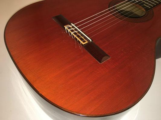 Jose Ramirez 1971 - Guitar 3 - Photo 12