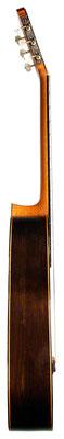Santos Hernandez 1933 - Guitar 2 - Photo 10