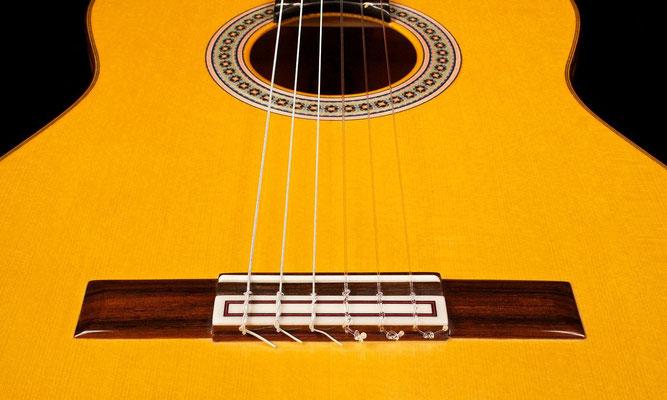 Felipe Conde 2014 - Guitar 6 - Photo 10