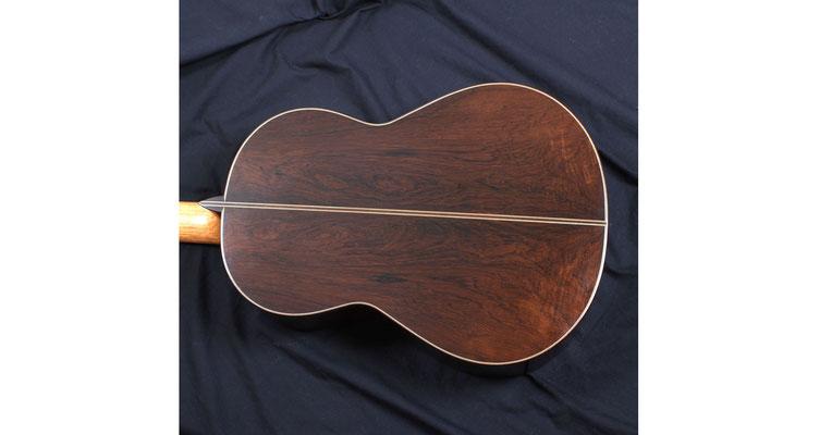 Francisco Barba 2002 - Guitar 2 - Photo 1