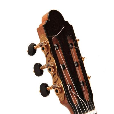 Jose Marin Plazuelo 2016 - Guitar 1 - Photo 4
