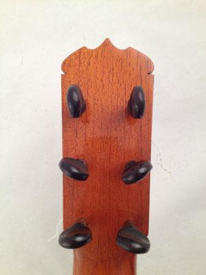 Jose Ramirez 1964 - Guitar 3 - Photo 14