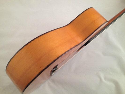 Jose Ramirez 1964 - Guitar 3 - Photo 10