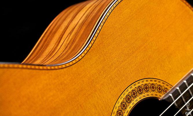 Miguel Rodriguez 1967 - Guitar 1 - Photo 7