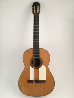Santos Hernandez 1935 - Paco Cepero - Guitar 2 - Photo 26