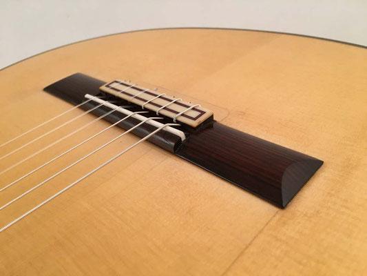 Felipe Conde Crespo 2018 - Guitar 5 - Photo 6