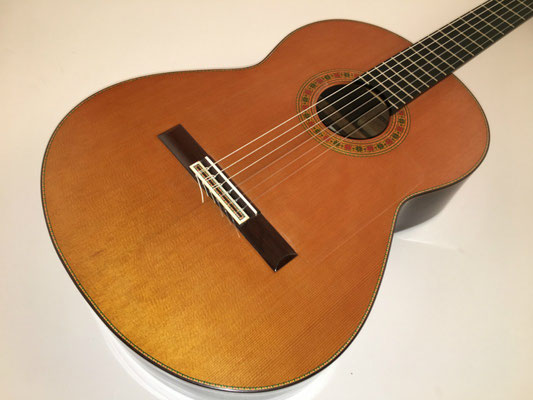 Francisco Barba 2011 - Guitar 3 - Photo 5