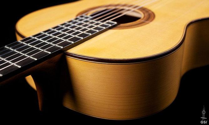 Jose Marin Plazuelo 1994 - Guitar 2 - Photo 9