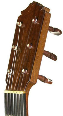 Marcelo Barbero 1950 - Guitar 1 - Photo 4
