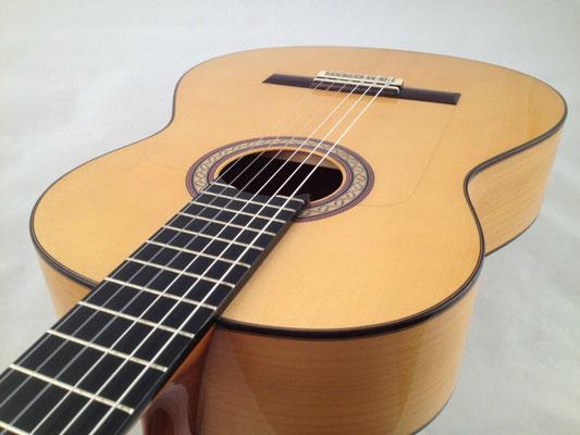 Manuel Reyes Hijo 2005 - Guitar 1 - Photo 7