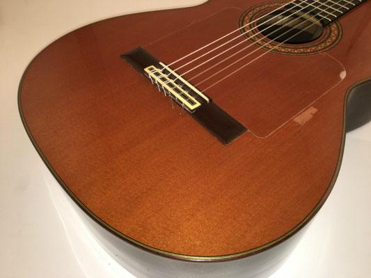 Arcangel Fernandez 1989 - Guitar 1 - Photo 11