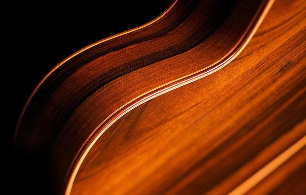 Hermanos Conde 2008 - Guitar 1  - Photo 12
