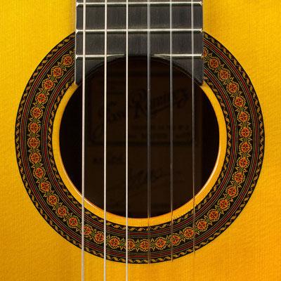 Jose Ramirez 2009 - Guitar 1 - Photo 1