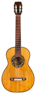 Jose Ramirez 1897 - Guitar 1 - Photo 2