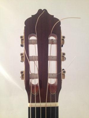 Antonio Marin Montero 2009 - Guitar 3 - Photo 3