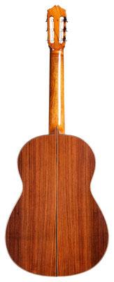 Miguel Rodriguez 1970 - Guitar 2 - Photo 1