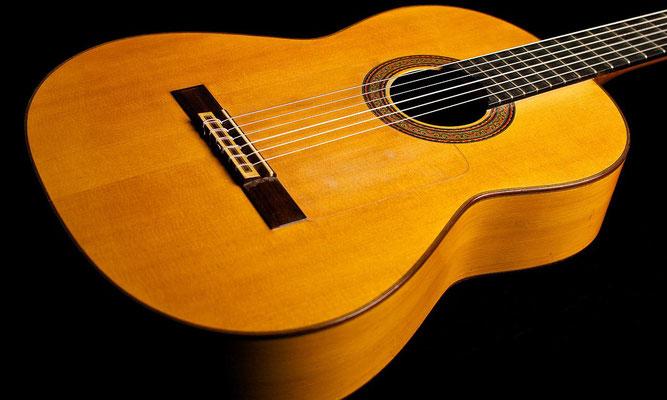 Arcangel Fernandez 1964 - Guitar 1 - Photo 7