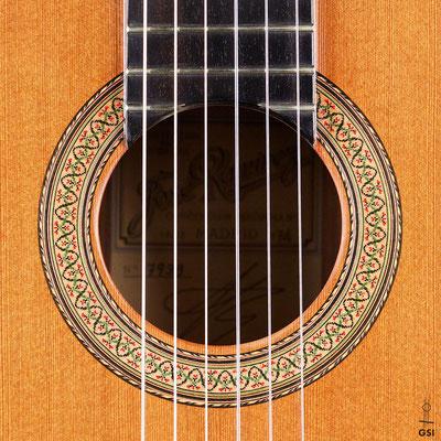 Jose Ramirez 1974 - Guitar 4 - Photo 7