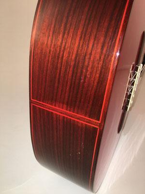 Sobrinos de Domingo Esteso 1974 - Guitar 7 - Photo 4
