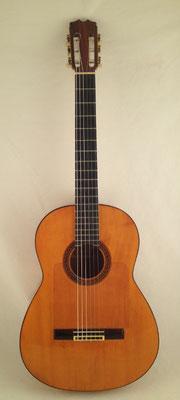 SOBRINOS DE DOMINGO ESTESO 1972 - Guitar 1 - Photo 18