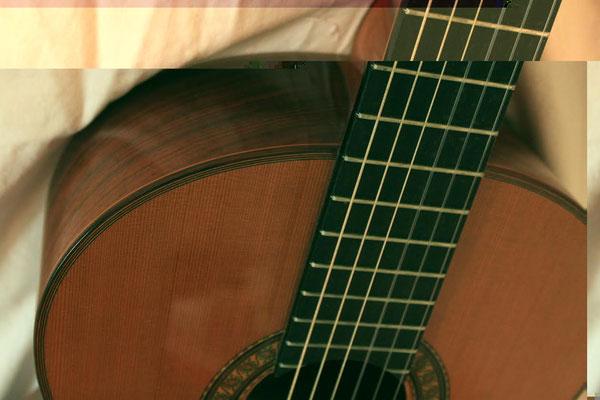 Jose Ramirez 1991 - Guitar 1 - Photo 4