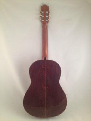 Francisco Barba 1973 - Guitar 2 - Photo 10