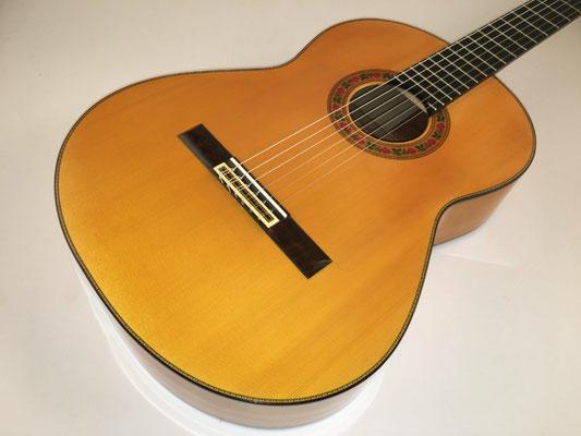 Francisco Barba 2016 - Guitar 1 - Photo 27