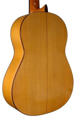 Manuel Reyes Hijo 2005 - Guitar 2 - Photo 2