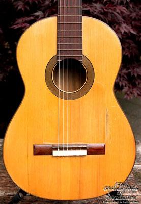 Domingo Esteso 1933 - Guitar 1 - Photo 4