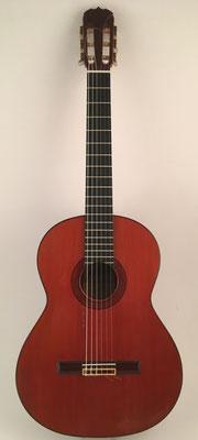 Jose Ramirez 1971 - Guitar 3 - Photo 20