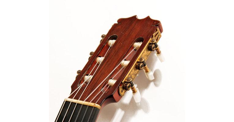Hermanos Conde - 1966 - Guitar 1 - Photo 5