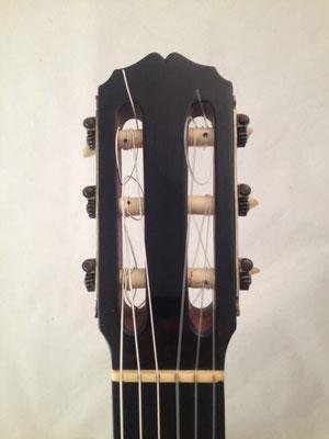 Santos Hernandez 1923 - Guitar 1 - Photo 15