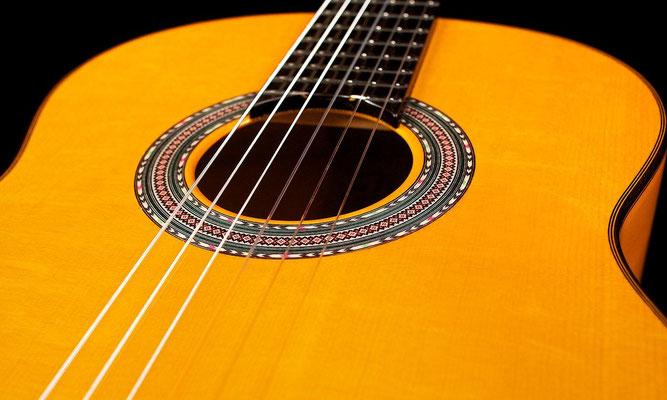 Felipe Conde 2015 - Guitar 4 - Photo 7