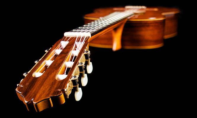 Antonio Marin Montero 1973 - Guitar 1 - Photo 7