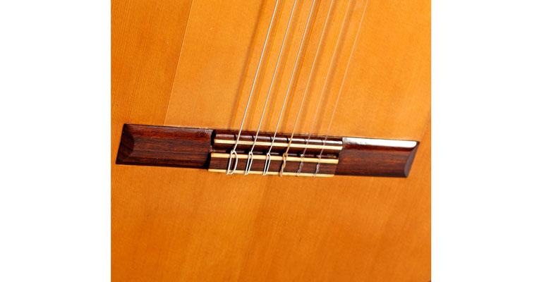 Francisco Barba 1970 - Guitar 2 - Photo 8