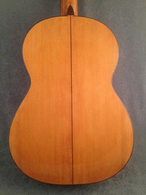 Miguel Rodriguez 1962 - Guitar 4 - Photo 37