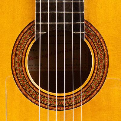 Marcelo Barbero Hijo 1962 - Guitar 1 - Photo 9
